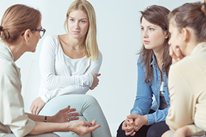 Substance Abuse West Bloomfield - Group Therapy for Substance Abuse Group