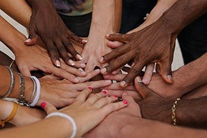 Substance Abuse West Bloomfield - Group Therapy for Substance Abuse Group Hands Together